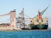 נמל אילת / צלם: תמר מצפי